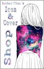 Author~Chan's Icon & Cover Shop by AnimeAngel04