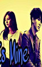 He is Mine by eka22977