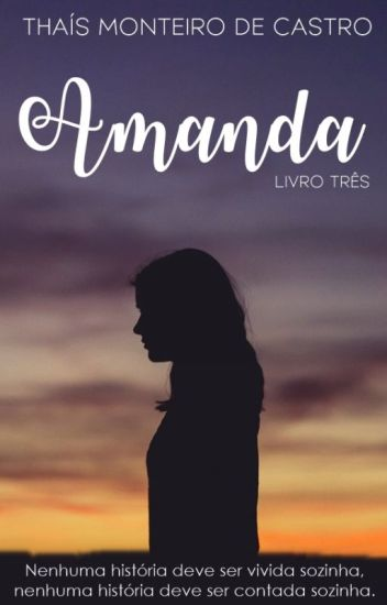 Amanda - livro três