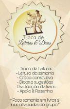 Wattpad Br Leituras - Dicas e Ajuda entre autores by DivulgaBlogWattp