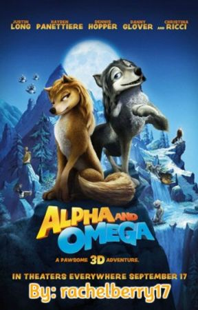 Alpha and Omega - Runt, Stinky, Claudette, Kate, and Humphrey - Wattpad