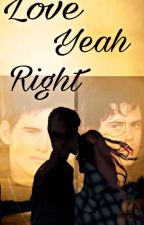 Love Yeah Right ( Dallas Winston Fanfic) by mazerunnergirlclove