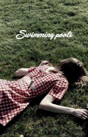 Swimming pools ::book 2 Wil wheaton by -kinkywheaton