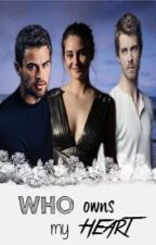 WHO OWNS MY HEART (SHEO STORY) by theFOUR__