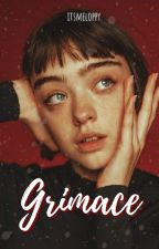 grimace ♡ fluffyfic ♡ by whoongy