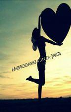 Menggapai cinta Jace by FadhilEdrus