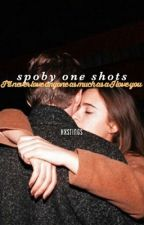 spoby one shots by hxstings