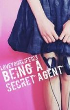 Being a Secret Agent by Oreo_Land