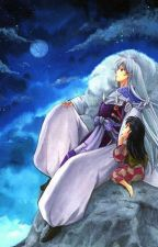 Regresa para salvarme   (Rin y Sesshomaru) by Romiii94