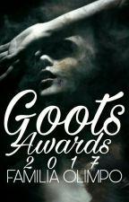 Goots Awards 2017 by kskfigfivkdk