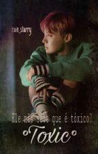 •Toxic• by Rain_Starry