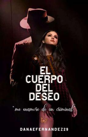 El Cuerpo del Deseo   ➖MJ y Tú➖ by DanaeFernandez29