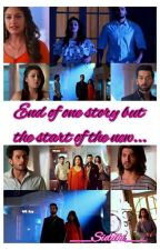 ISHQBAAZ- END OF ONE STORY BUT START OF THE NEW [COMPLETED] by RU_shi