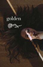 Golden♡kj apa by megananneex