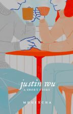 Justin Wu (one shot) by mugixcha