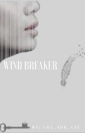 Wind Breaker by lol_idk_liz