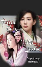From Goryeo with Love (Completed) by chocomint89