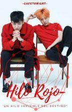 Hilo Rojo by Cafetonightt