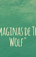 Imaginas de teen wolf🐺🐺 by alexa13096