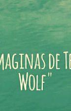 Imaginas de teen wolf?? by alexa13096
