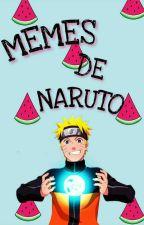 Memes de Naruto by MelanieBerrelleza