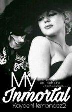 My Inmortal-(Michael Jackson fanfic)  by KaydenHernandez2
