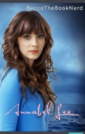 Annabel Lee by WonderBecca
