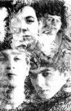1 A Little Tale of...Four Beatles by BeatTrekkie007