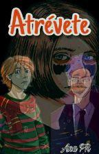 Atrévete ♥ by AAdrigar