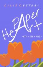 Paper Heart ✔ by armswag