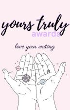 Yours Truly Awards by YoursTrulyCommunity