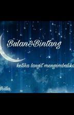 Bulan&Bintang by salsadhilla