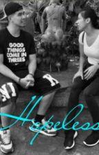Hopeless by AppleArayan