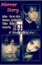 Horror Story (Indigo) - I Got Love by Ayi_Lee