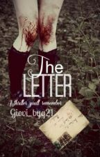 The Letter {Español} by fxck0pinions