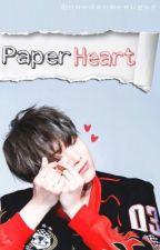 Paper Heart (MYG; BTS) by needsomesugar