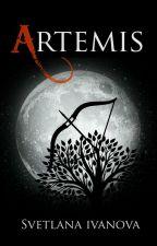 Artemis |Lesbian Version| by Svetaivanova
