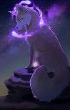 O Lobo Amaldiçoado by NikyWolf
