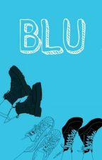 BLU. by cocoOdonoju