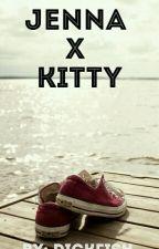 Jenna X Kitty by Snarchy