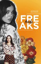 FREAKS (L.H.C #1) by Aburridamivida