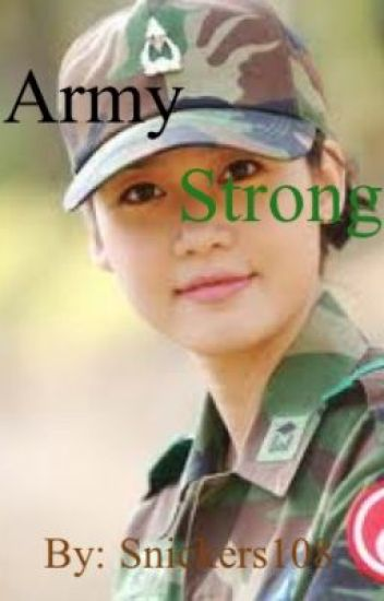 Army Strong (ON HOLD)