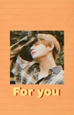 FOR YOU →TG by Min_Bubble
