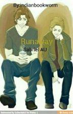 Runaway-Sabriel AU by indianbookworm