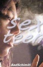 Sex Teen by RogerSchimiti
