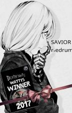 Savior | Mello x Reader  by r-edrum