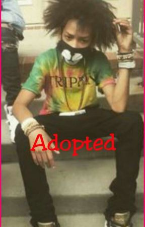 Adopted(Mateo Love Story) by Pimpxness
