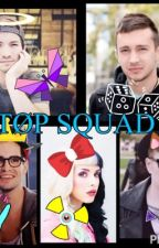 TØP SQUAD by ChaoticCareBear