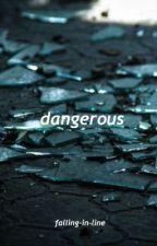 dangerous - joshler by falling-in-line