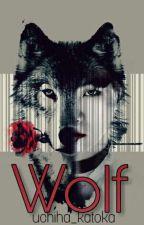 Wolf  by uchiha_katoka
